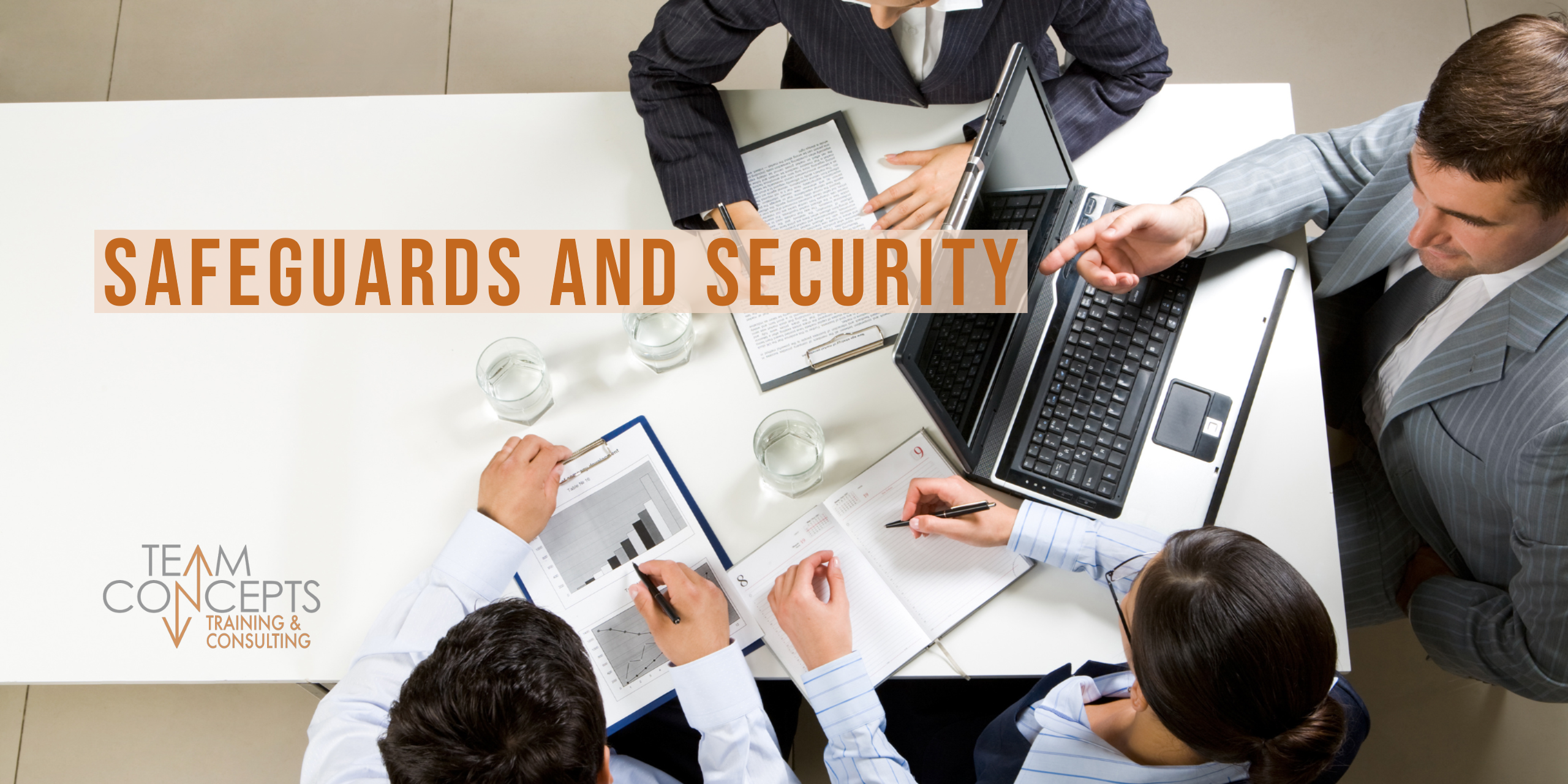 Safeguards And Security