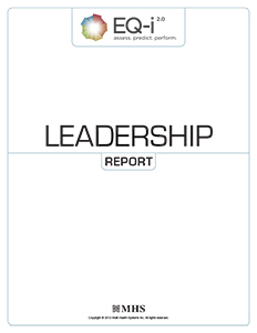 EQi 2.0 Leadership Report