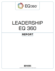 Leadership EQ 360 Report