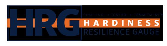 Hardiness Resilience Guage Logo