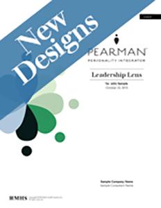 Pearman Leadership Lens