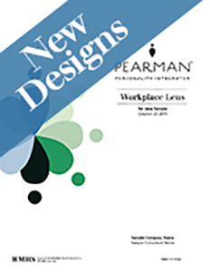 Pearman Workplace Lens